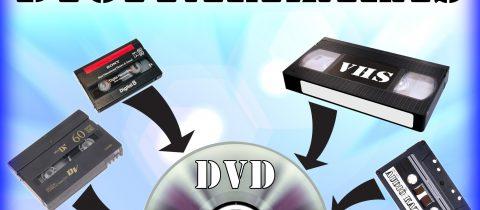 Videó digitalizálás